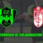 COMUNICADO OFICIAL – CONVENIO CON EL GRANADA C.F.